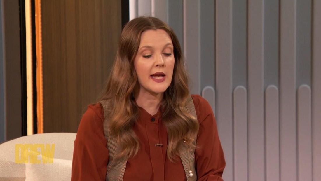 """Drew Barrymore, sobre Woody Allen: """"Estaba cegada"""""""