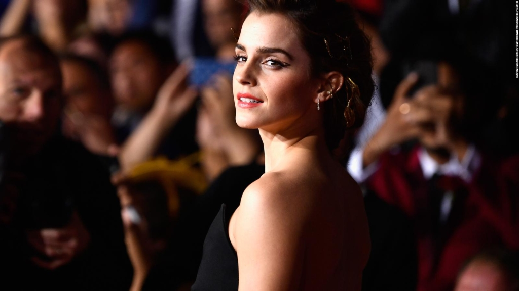 Emma Watson aclara rumores sobre su supuesto compromiso