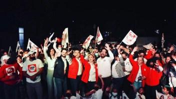 ¿En qué difiere Redes Sociales Progresistas de Morena?
