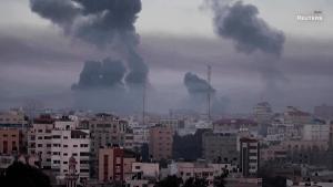 ¿Cómo el conflicto israelí-palestino llegó a este punto?