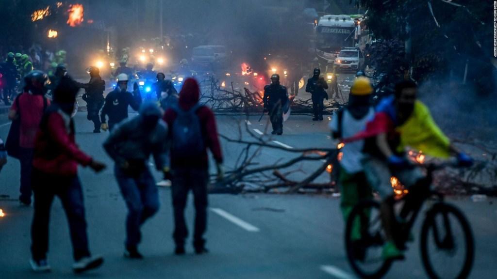 ¿De qué se trata la guerra asimétrica que sufre Colombia?