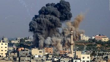 ¿Cuándo podrían terminar los ataques de Israel en Gaza?