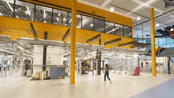 Google presenta su campus Quantum Al