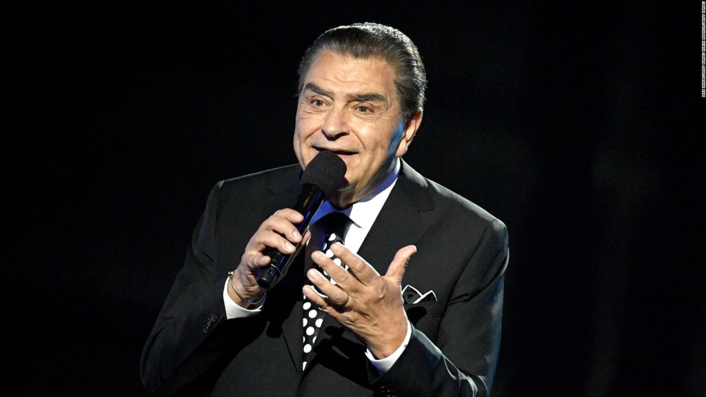 What would Don Francisco change in his life?