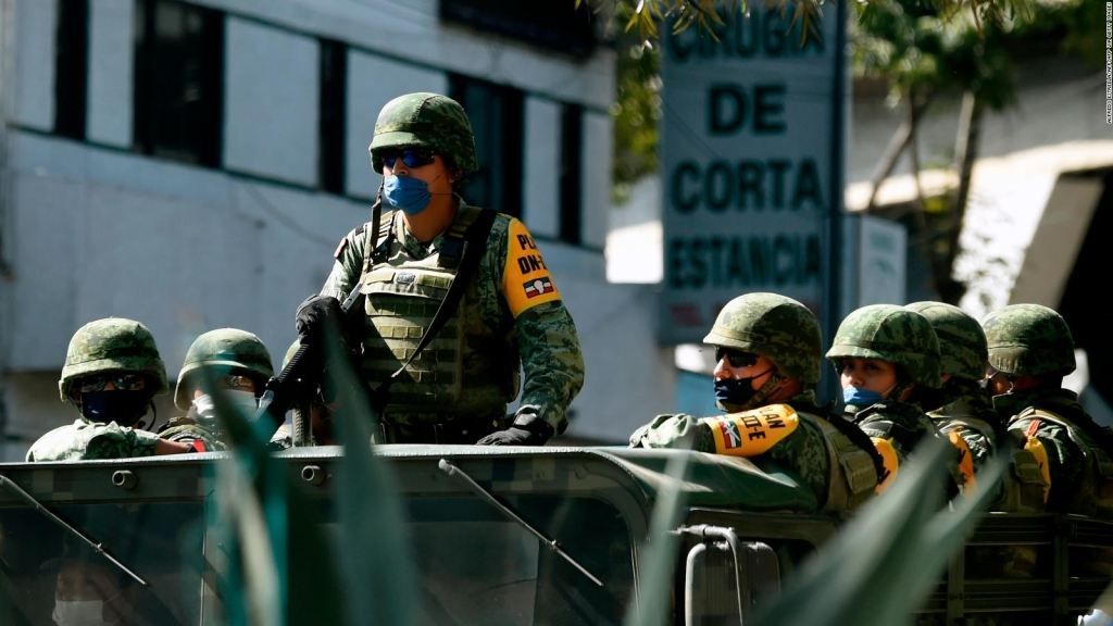 The most peaceful states of Mexico, according to study