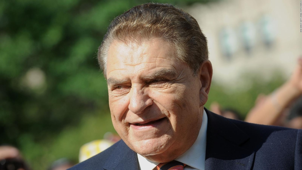 Don Francisco: politics must be technologically renewed