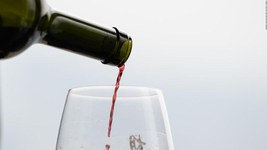 Los 5 países con los mejores vinos