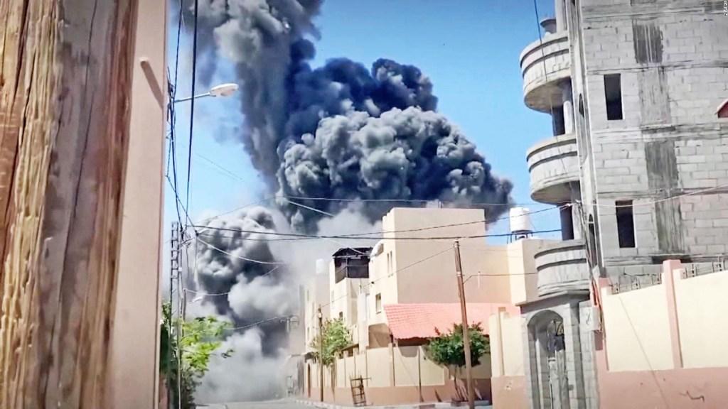Hajj: Non possiamo accusare Israele di espandersi in Medio Oriente