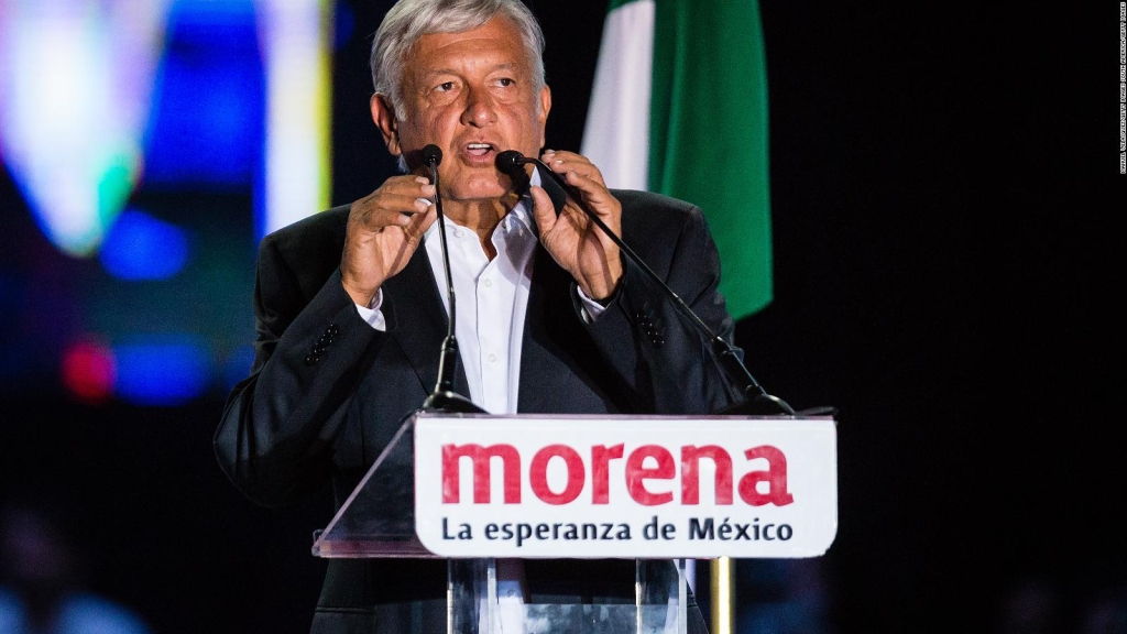 Morena's fractures would cost AMLO's party