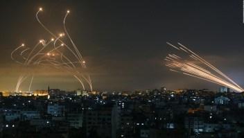¿Por qué Hamas cree que va ganando?