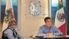 Congreso de Tamaulipas mantendrá el fuero del gobernador García Cabeza de Vaca