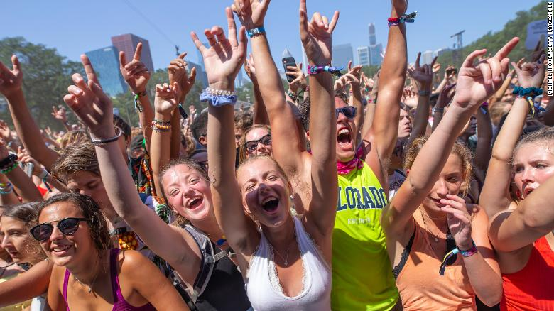Festival de Lollapalooza