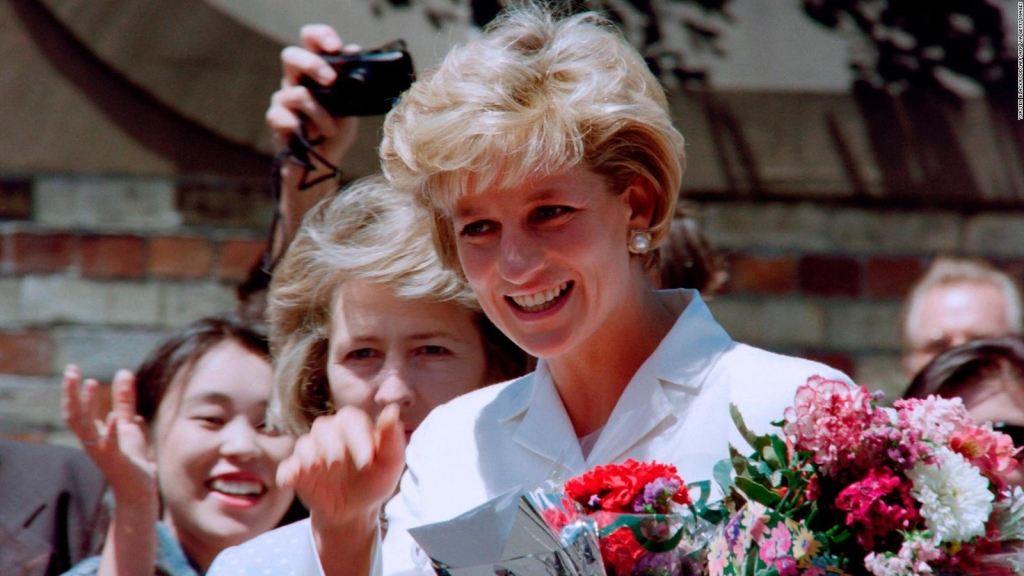BBC apologizes after Lady Di interview report