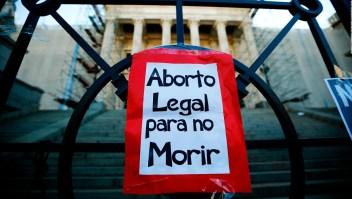 Pobreza y aborto, ¿existe alguna relación?