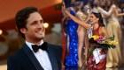 Diego Boneta celebró el triunfo mexicano en el Miss Universo como un triunfo de la selección