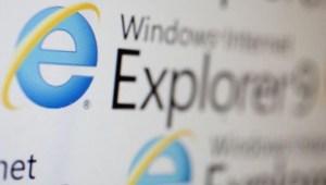 Internet Explorer llega a su final