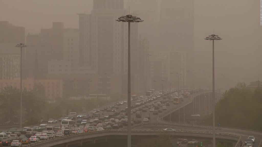 China: emisiones de CO2 en máximos históricos