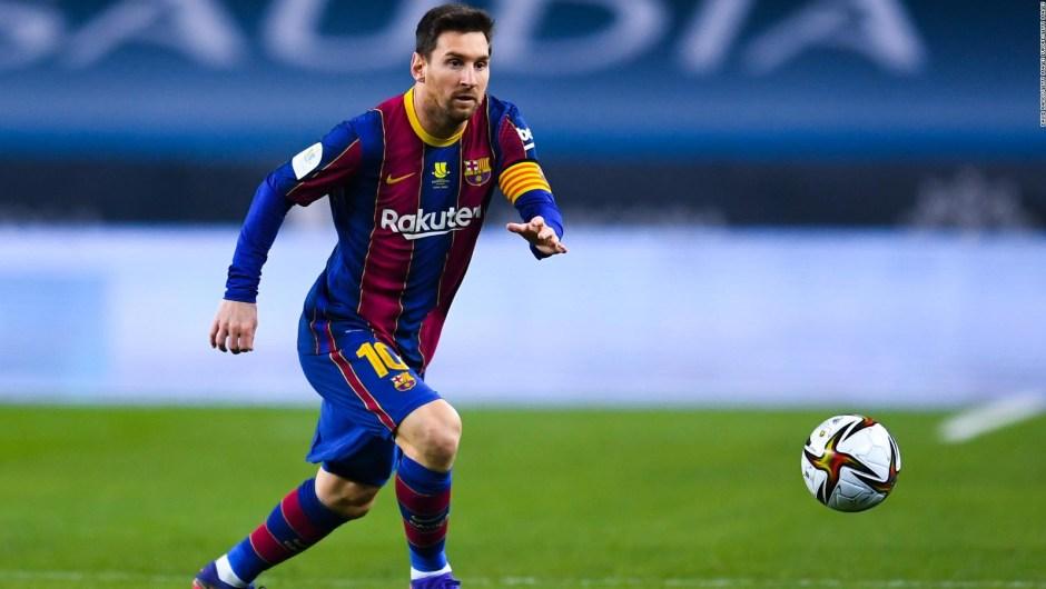 Razones por las que Messi podría seguir en el Barcelona