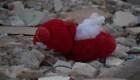 Questa è la devastazione inflitta a Gaza dopo gli attacchi israeliani
