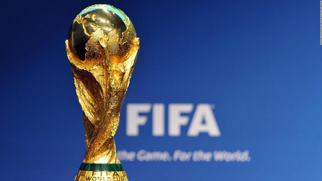 La Copa del mundo, ¿Cada dos años?
