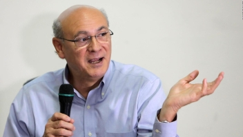 """""""La gente en Nicaragua quiere un cambio político pacifico"""""""