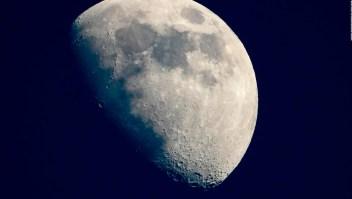 La NASA irá a la Luna en busca de agua