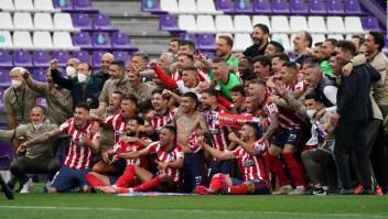 Las claves para que el Atlético de Madrid ganara LaLiga