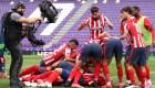 ¿Sería realidad una Superliga de fútbol México-EE.UU.?