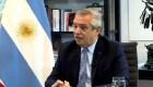 Fernández, sobre el acuerdo con los productores de carne