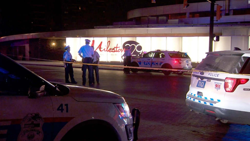 11 muertos en un fin de semana de tiroteos en EE.UU.