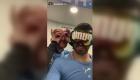 Manchester City: Kun Agüero y su cómica celebración