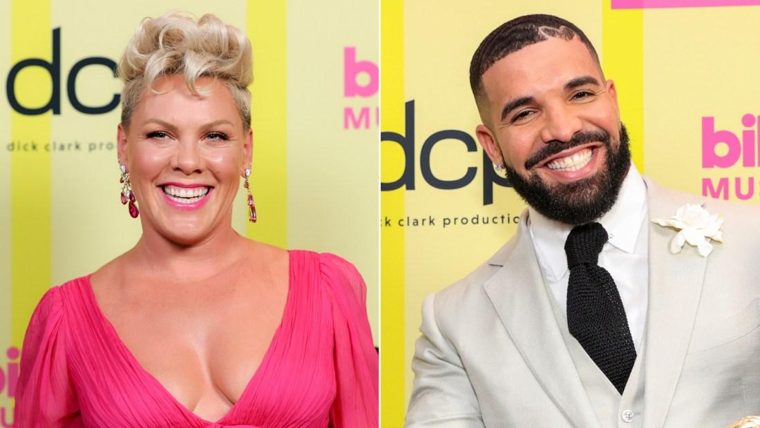 Los grandes momentos de los Billboard Music Awards 2021