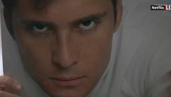"""Los momentos clave de """"Luis Miguel, la serie"""""""