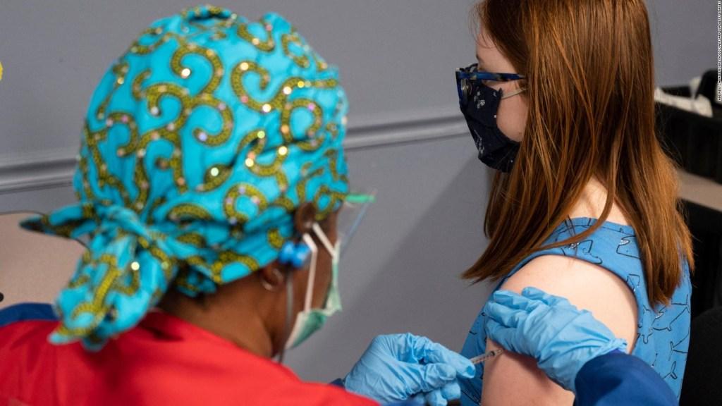 Respuestas a las dudas sobre las vacunas de los niños