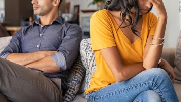 parejas discusiones