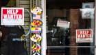 Cheques de subsidio: ¿desincentivan el empleo en EE.UU.?