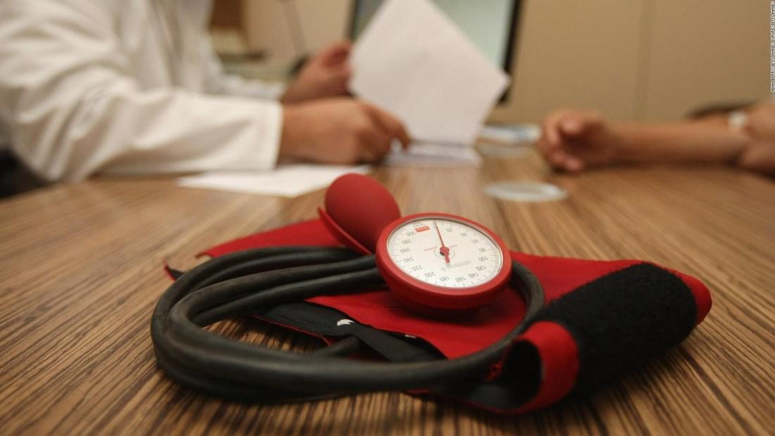 El vínculo entre la hipertensión y el covid-19