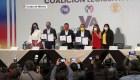 Partidos buscan derrocar mayoría calificada de Morena