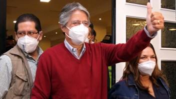 Lasso apuesta a diplomacia de las vacunas contra covid-19