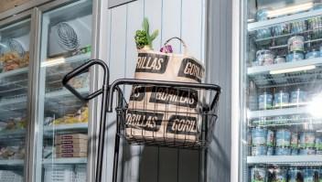 Empresa quiere entregar tus alimentos en 10 minutos