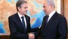 Los objetivos de Blinken en su visita a Medio Oriente