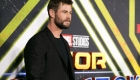 Chris Hemsworth says his son wants to be Superman