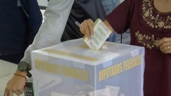 Elecciones México 6 de junio
