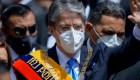 Legitimidad popular la da la oposición: Miguel Insulza