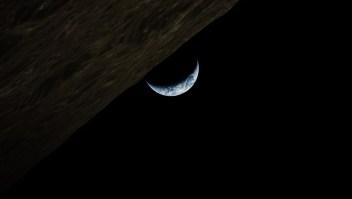Mira estas fotos restauradas de nuestro planeta