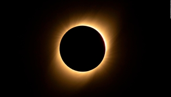 Los próximos eclipses lunares y dónde podrás verlos