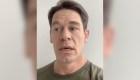 ¿Por qué John Cena se disculpó con China?