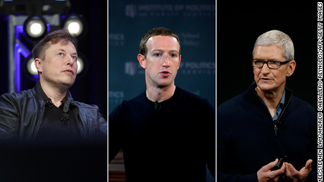 ¿Deben inversores ver más allá de grandes tecnológicas?