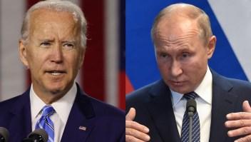 Biden y Putin se reunirán en junio: los temas a tratar