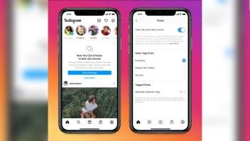 """Los """"me gusta"""" de Facebook e Instagram podrán ocultarse"""